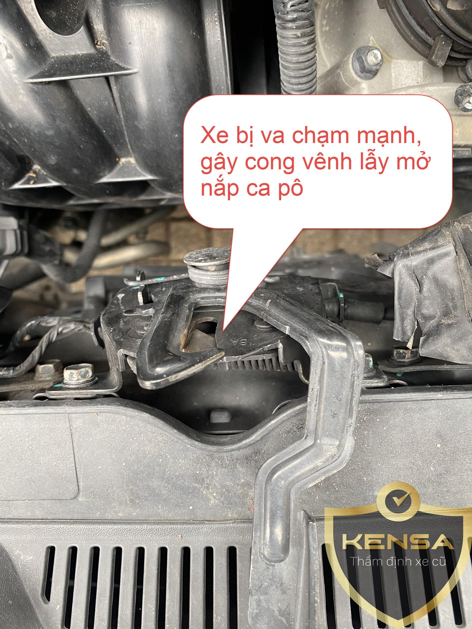 dịch vụ kiểm tra xe ô tô cũ tphcm